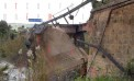 <strong>Ribera</strong>. Oggi riapre il ponte sul fiume Verdura