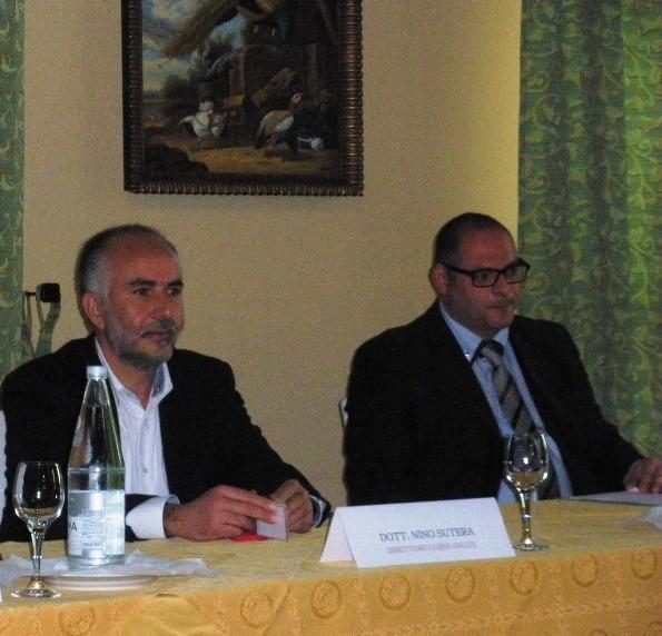 <strong>Enna</strong>, tappa regionale dell'iniziativa GeniusLoci De.Co Sicilia