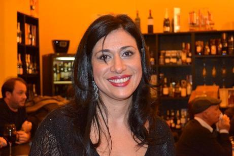 <strong>Menfi</strong>. Erina Migliore è il nuovo delegato AIS per la Provincia di Agrigento