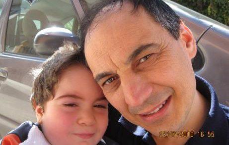 Ciao, <strong>Francesco</strong>!