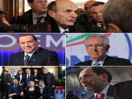 Se dopo il <strong>voto</strong> il Paese sarà ingovernabile, ci sarà una <i>Grosse Koalition</i> ?!?