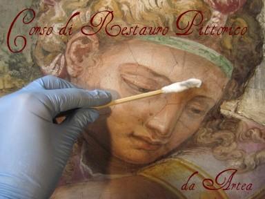 Laboratorio di Restauro Pittorico <strong>Artea</strong>