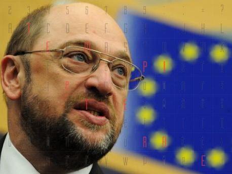 Martin Schulz come nuovo Presidente del Parlamento europeo