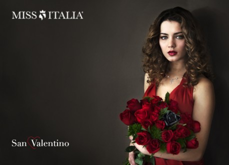 <strong>Miss Italia</strong> contro violenza alle donne