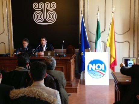 """<strong>Gentile e Marrocco</strong> danno vita al nuovo movimento civico """"Noi per la Sicilia"""""""