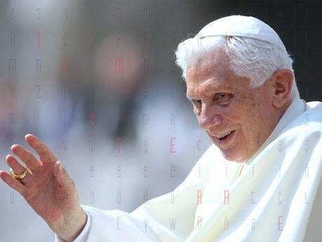 """<strong>""""Tu sei Pietro …""""</strong> Le dimissioni del Papa"""