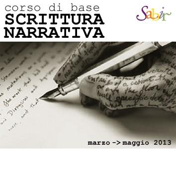<strong>Palermo</strong>. Corso di base di scrittura narrativa 2013 – B. Agnello e M. Valentini