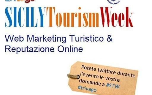 C'è il <strong>Sicily Tourism Week</strong>