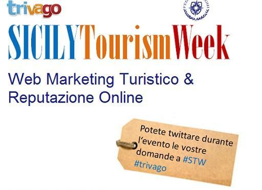 C&#8217;è il <strong>Sicily Tourism Week</strong>