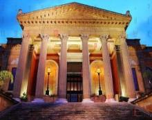 Il Teatro Massimo di Palermo inaugura la Stagione 2021 con le opere in streaming