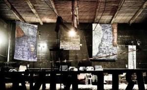 Teatro in Fiera Pinelli Occupato