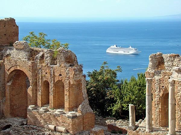 <strong>Vacanze in Sicilia 2013</strong>: al ritmo di… Marsigliese!