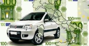 Incentivi, in arrivo 120 milioniper acquisto veicoli ecologici