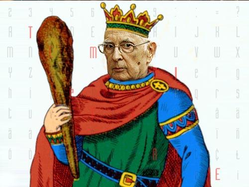"""<strong>Il bis di """"Re Giorgio""""</strong>. Larghe intese, al via la fase """"responsabile"""""""