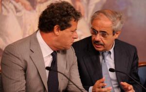 Né Grande Sud né Mpa-Partito dei siciliani hanno superato la soglia minima regionale del 3%