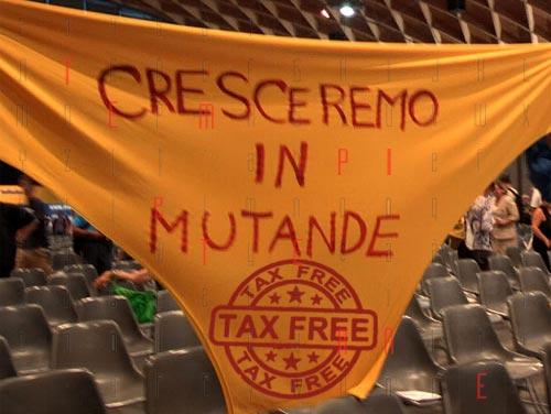 <strong>Sardegna TAX FREE</strong>. E' la Sicilia, se non ora quando zona franca?