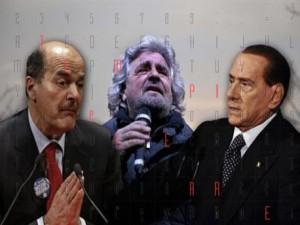 """Bersani non si arrende sul governo """"di scopo"""" il Colle pensa a un esecutivo di salute pubblica"""
