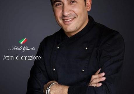 Solidarietà allo chef siciliano, <strong>Natale Giunta</strong>, da tutti i parlamentari dell'Ars