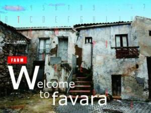 Favara - Il patron di Farm Cultural Andrea Bartoli