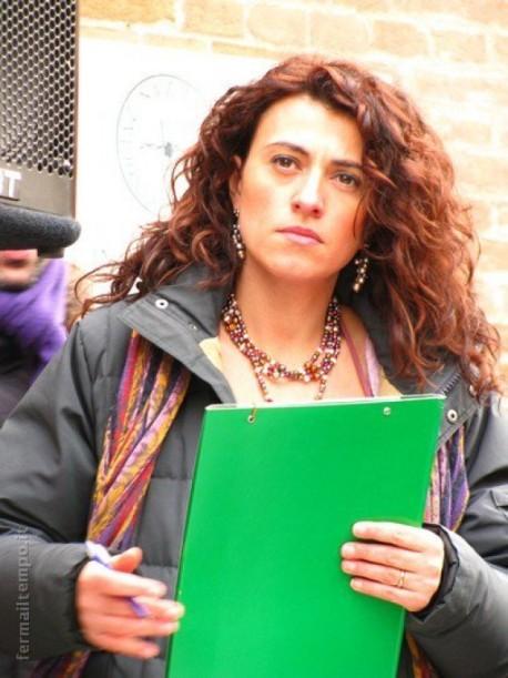 Intervista a <strong>Federica Salsi</strong> su Beppe Grillo ed il M5S …