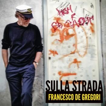 """<strong>Francesco De Gregori</strong> torna in Sicilia con il suo nuovo album """"Sulla strada"""""""