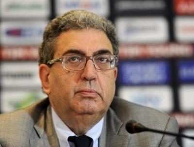 """<strong>Giorgio Perinetti</strong> (ds Palermo): """"Spero la sosta ci faccia bene"""""""