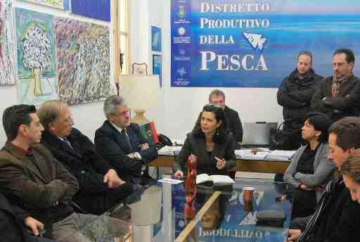 """<strong>Tumbiolo</strong>, """"L'elezione della Boldrini è una grande speranza per una nuova politica italiana nel Mediterraneo"""""""
