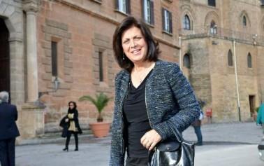 """Commissione sanità, il presidente Margherita La Rocca Ruvolo: """"Priorità ai disabili"""""""