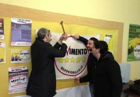 <strong>Menfi</strong>. Perricone o Argiroffi: il candidato a Sindaco del M5S uscirà dalle primarie