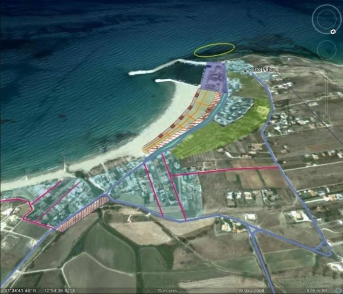 <strong>Menfi</strong>: L'arch. Nino Palmeri lancia le sue cinque proposte per riqualificare Porto Palo