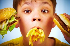 Obesità infantile sicilia