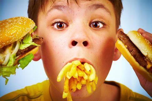 <strong>L'alimentazione corretta?</strong> Diventi materie nelle scuole