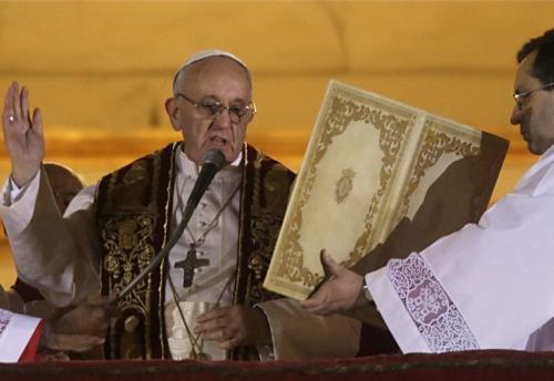 <strong>Habemus Papam</strong>: cardinalem Bergoglio