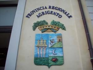 Provincia Regionale di Agrigento