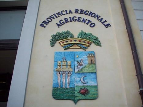 <strong>Provincia di Agrigento</strong>: In Consiglio è cambiata la geografia politica