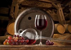 Strada del vino Cerasuolo di Vittoria