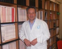 <strong>Dr. Giovanni Ruvolo</strong> in Cina rappresenterà l&#8217;Italia al meeting sulla ricerca