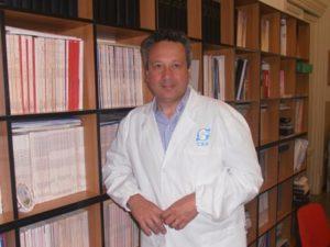 dr. Giovanni Ruvolo