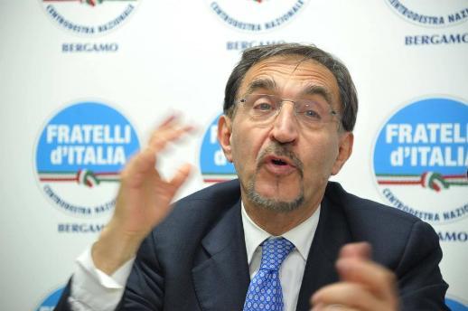 <strong>Fratelli d'Italia</strong>, in Sicilia saremo presenti alle amministrative