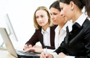 Sempre più donne imprenditrici