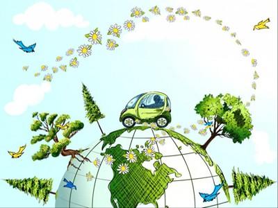 Le <strong>eco-città</strong>: è la sfida del futuro