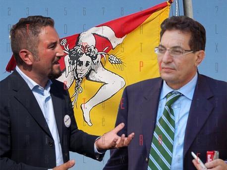 """<strong>Addio modello Sicilia</strong>. M5S contro Crocetta """"Rivoluzione finita"""""""