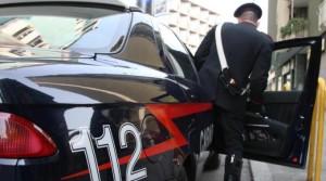 Le indagini condotte dai carabinieri