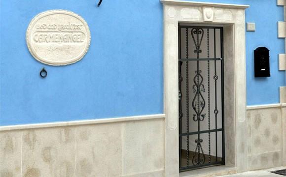 <strong>&#8220;Carmen Angel&#8221;</strong>, b&#038;b a Santa Croce Camerina