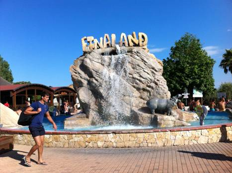 <strong>Etnaland</strong>: Il 20 aprile si apre il nuovo Themepark
