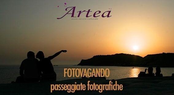 <strong>Fotovagando</strong>: Passeggiate fotografiche con Artea