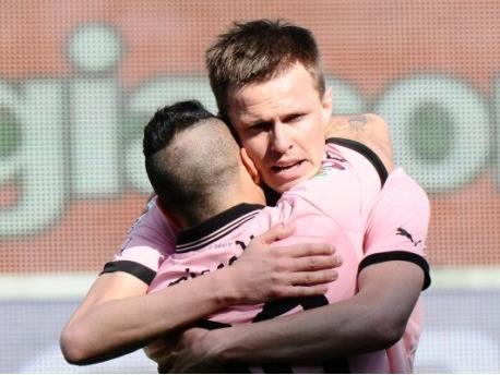 <strong>Palermo</strong>, torna la speranza