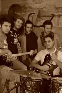 Foto Malatempora band