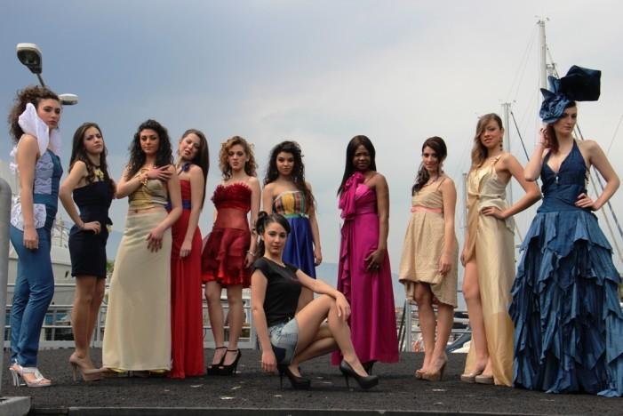 <strong>Riposto</strong>: Il Porto dell'Etna passerella naturale per modelle e stilisti