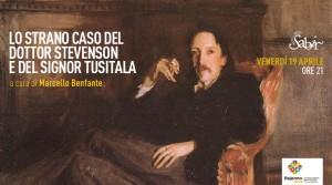LO STRANO CASO DEL DOTTOR STEVENSON E DEL SIGNOR TUSITALIA